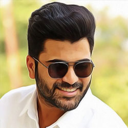 Sharwanand Radio